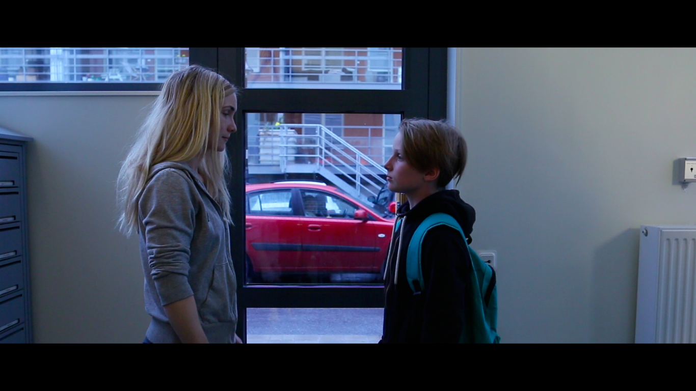 """Still from the film """"A Lost Day"""", directed by Kimberly Wilcox."""