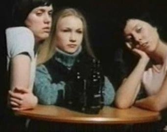 "Still from the film ""Fanny"", by directors Marcus Söderlund & Magnus Zackariasson."