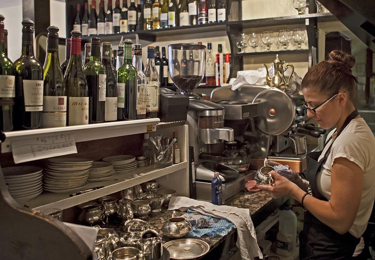 Brula Restaurant