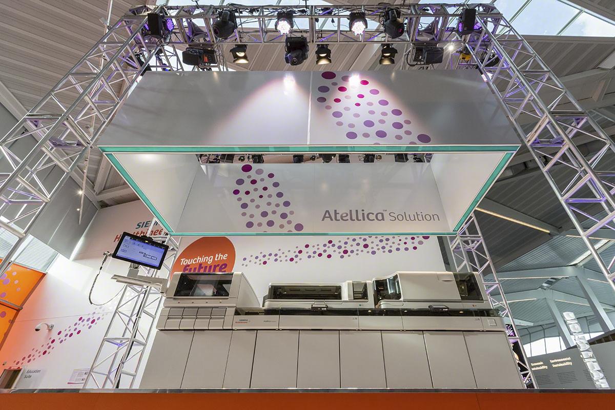 Siemens Healthineers - Atellica Solution