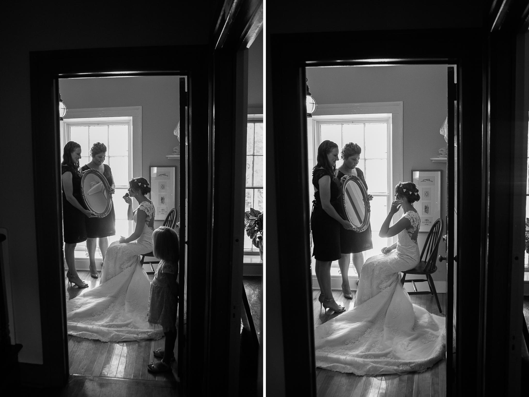 Erich + Kelli | Quivey's Grove Wedding | Madison, Wisconsin