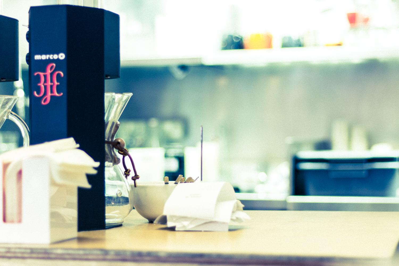 Kaffe 3fE