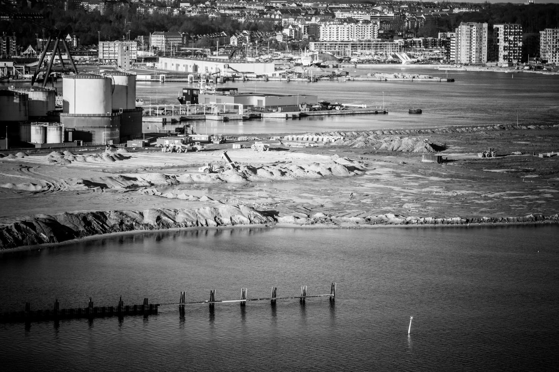 Harbour Expansion