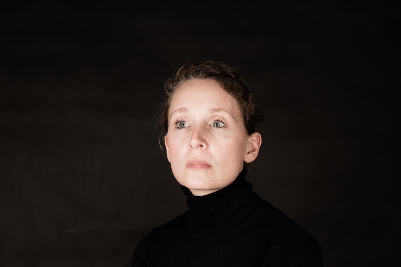 Model: Suzanne Reitsma