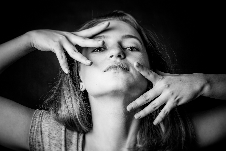 Model: Ioana Opris