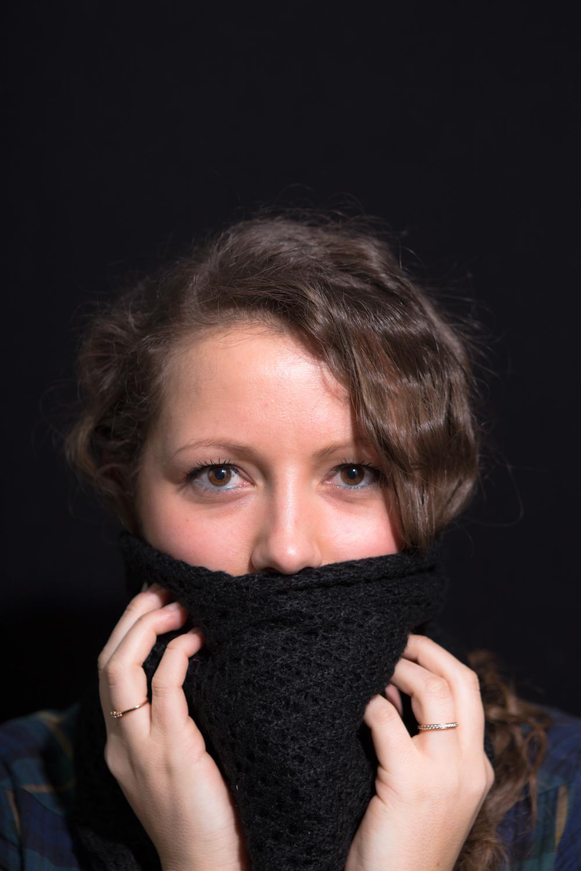 Model: Anette Sloth Pedersen