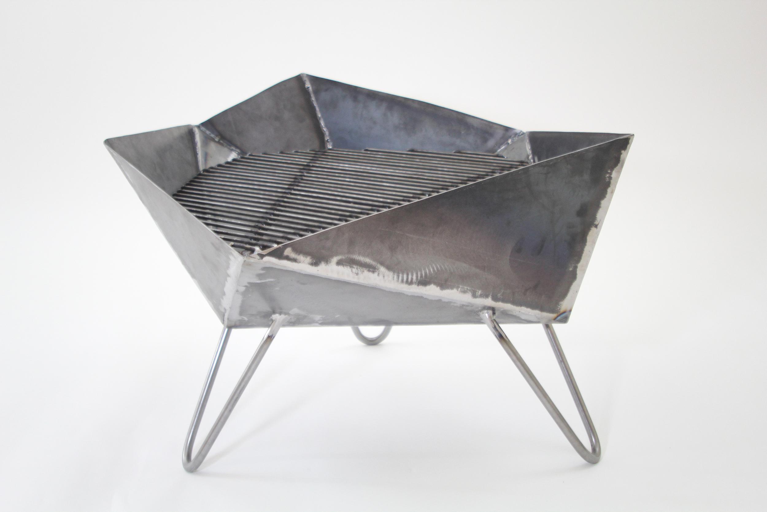 ICO Grill Concept