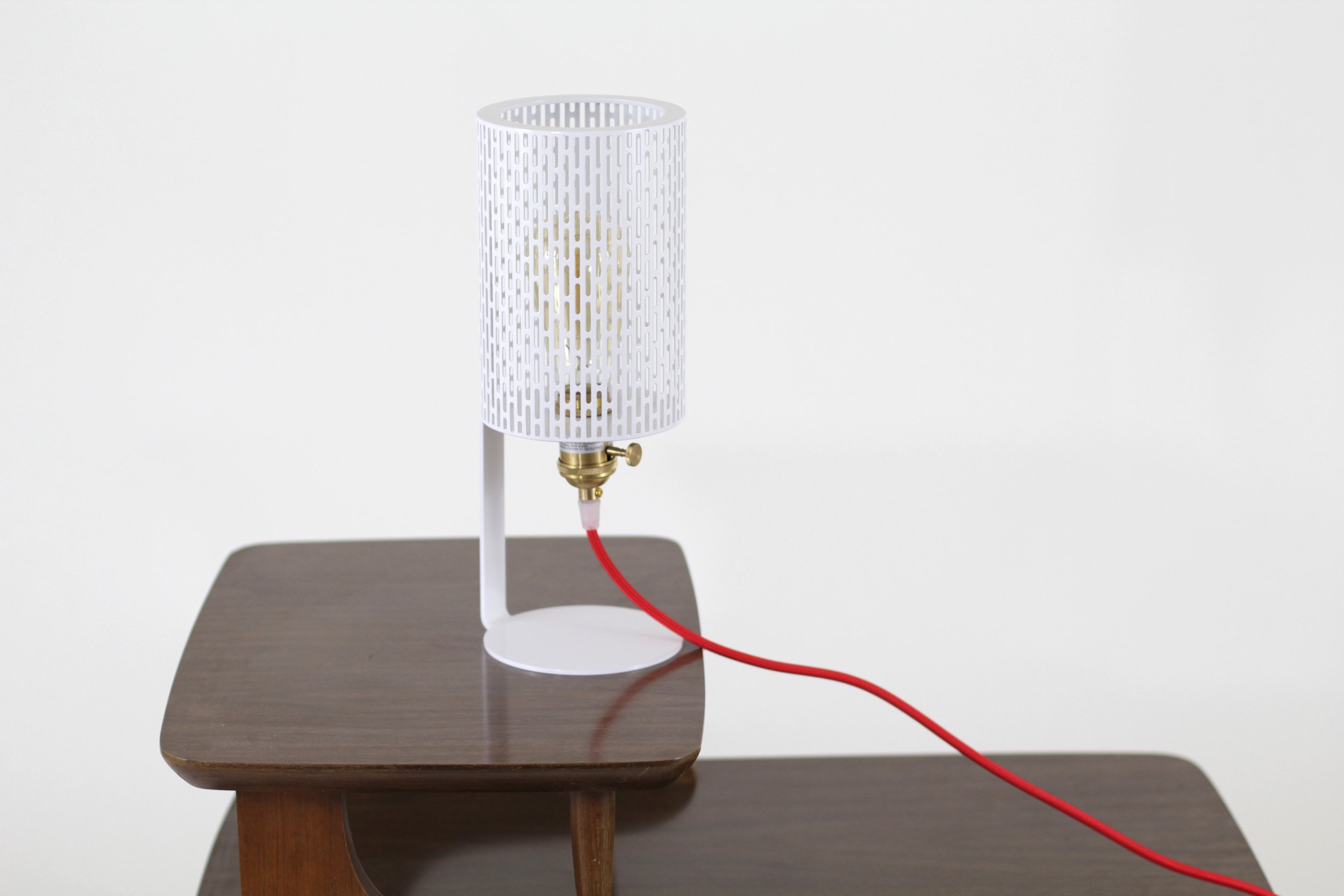Deiter Lamp