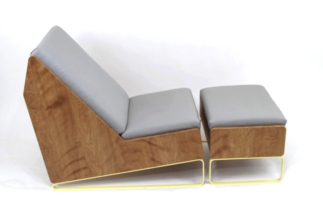 Graffunder Chair