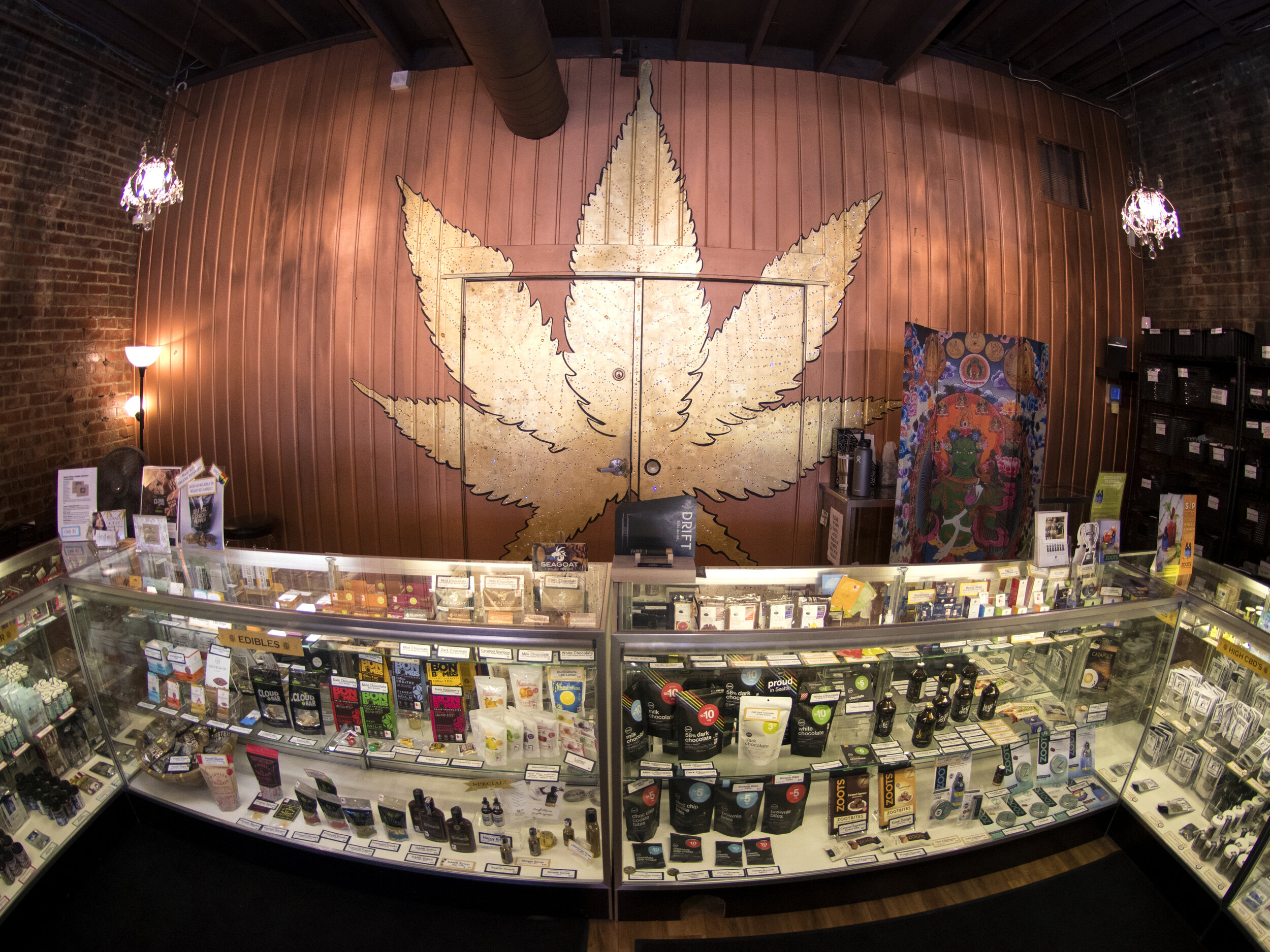 - Don't take our word for it. Take a look at some of the customer reviews we pulled from our Google Business page to see what others are saying about Ganja Goddess.