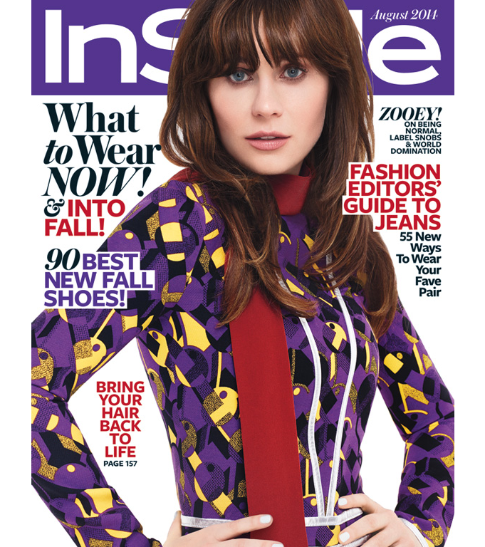 Instyle 2014