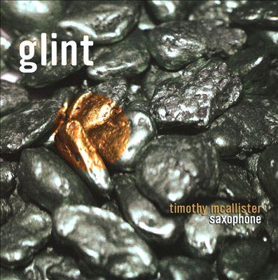 Timothy McAllister - Glint (2010)
