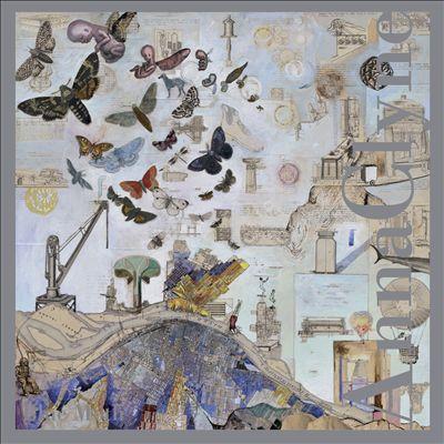 Anna Clyne - Blue Moth (2012)