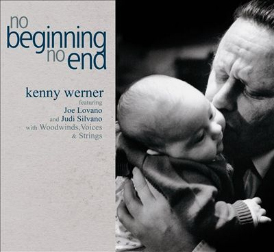 Kenny Werner - no beginning no end (2010)
