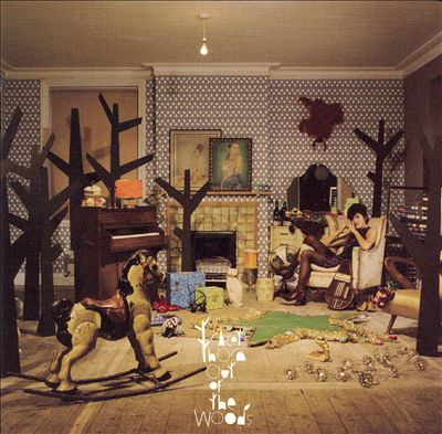 Tracey Thorn - out of the woods (2007)