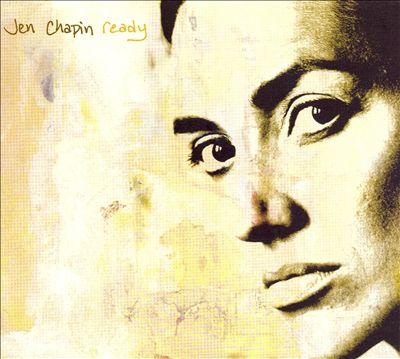 Jen Chapin - Ready (2006)