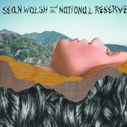 Sean Walsh and the National Reserve - Homesick (2011)