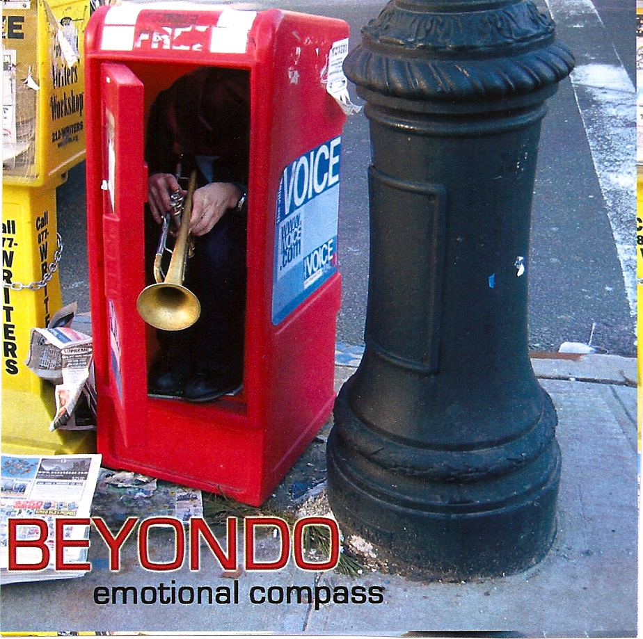 Beyondo - Emotional Compass (2005)