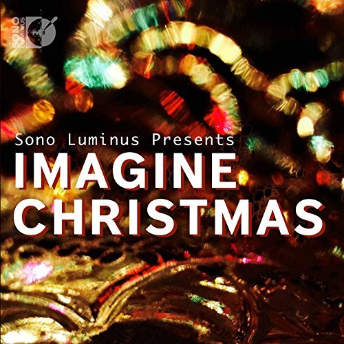 Sono Luminous presents Imagine Christmas