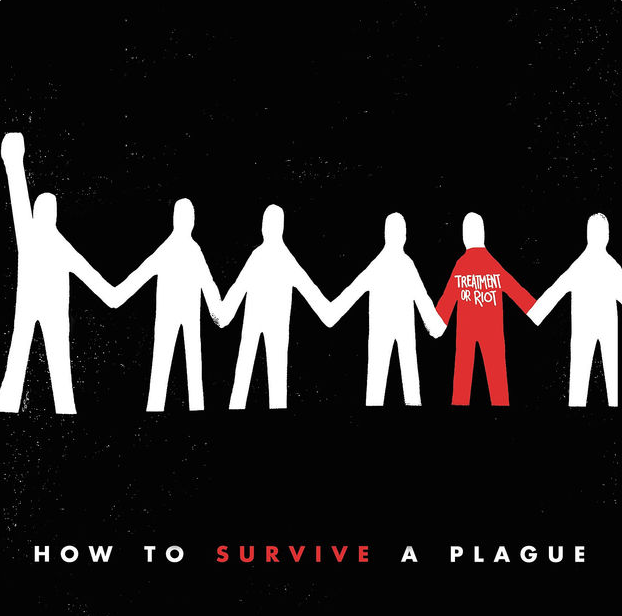 How to Survive a Plague - Superhuman Happiness