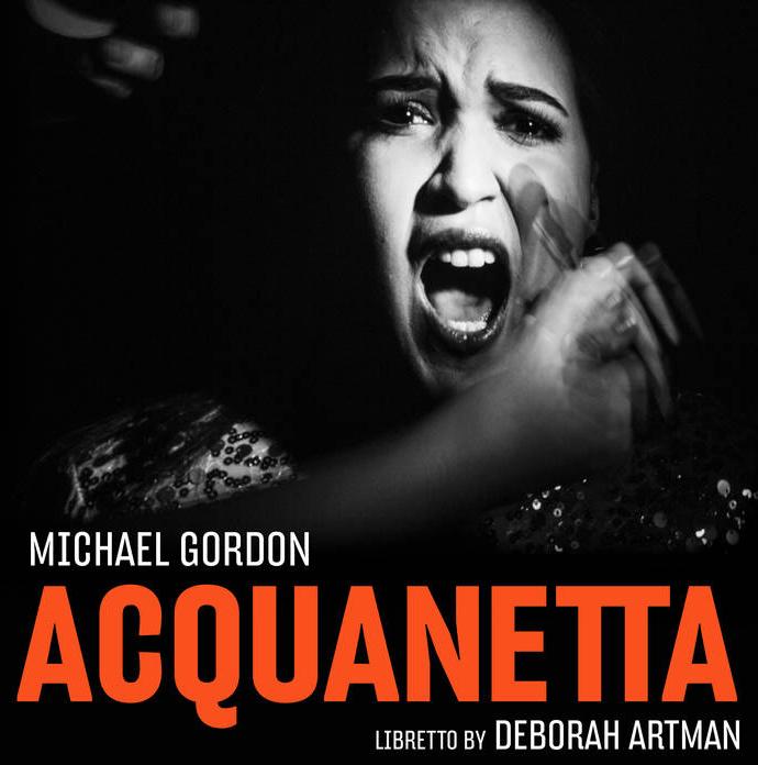 Michael Gordon - Acquanetta