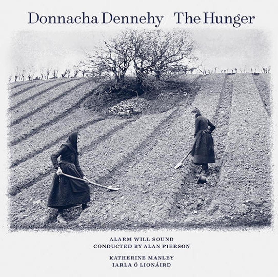 Donnacha Dennehy - The Hunger