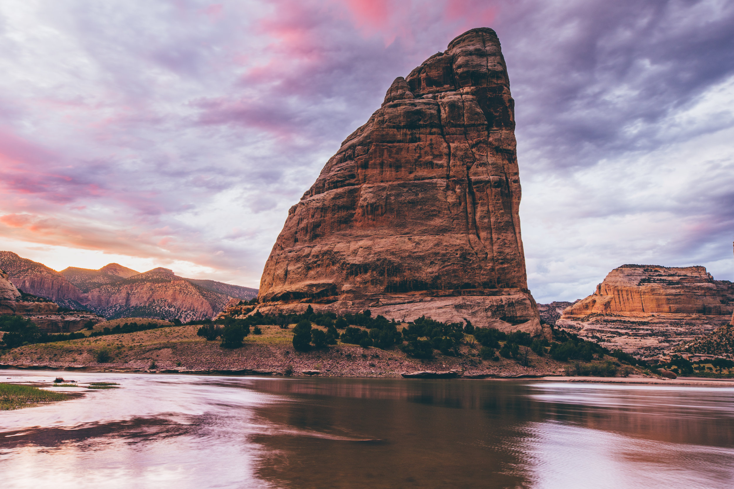 LewisBrian_Photos_USA_Colorado_DinosaurNationalMonument_#1.jpg