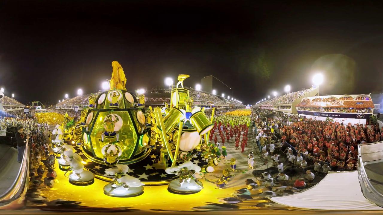 RIO OLYMPICS - 360 Tour    Director