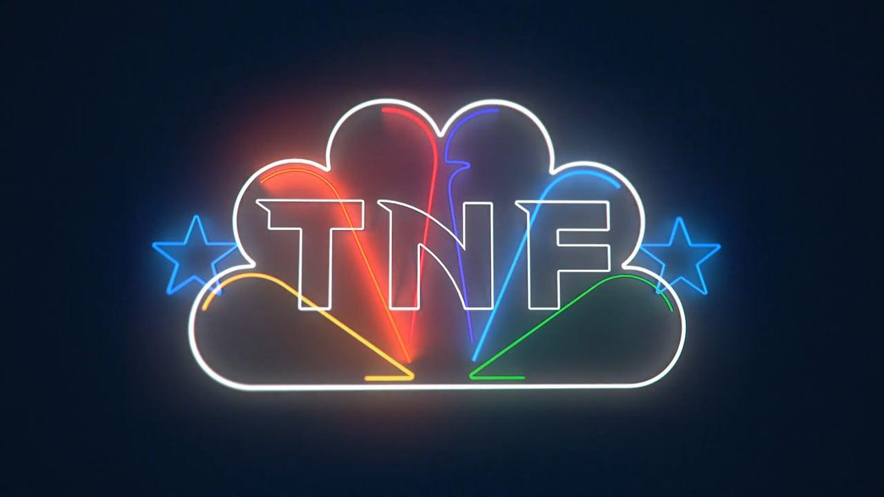 Thursday Night Football - Launch    Design Director