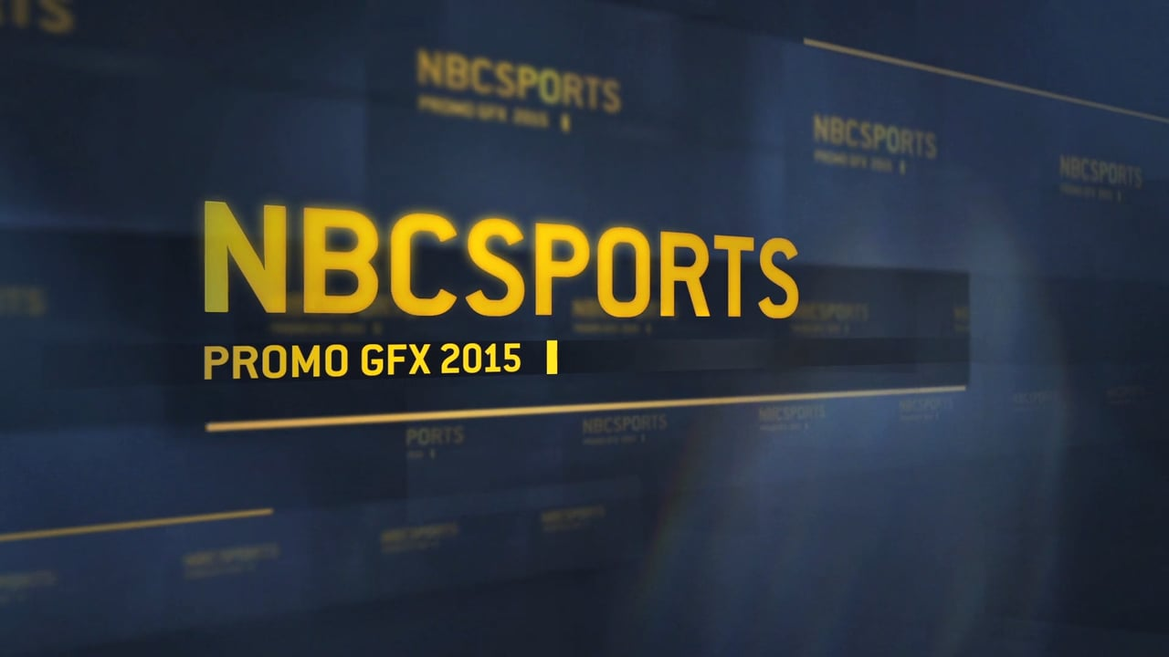 NBC Sports    Director of Promotional Design