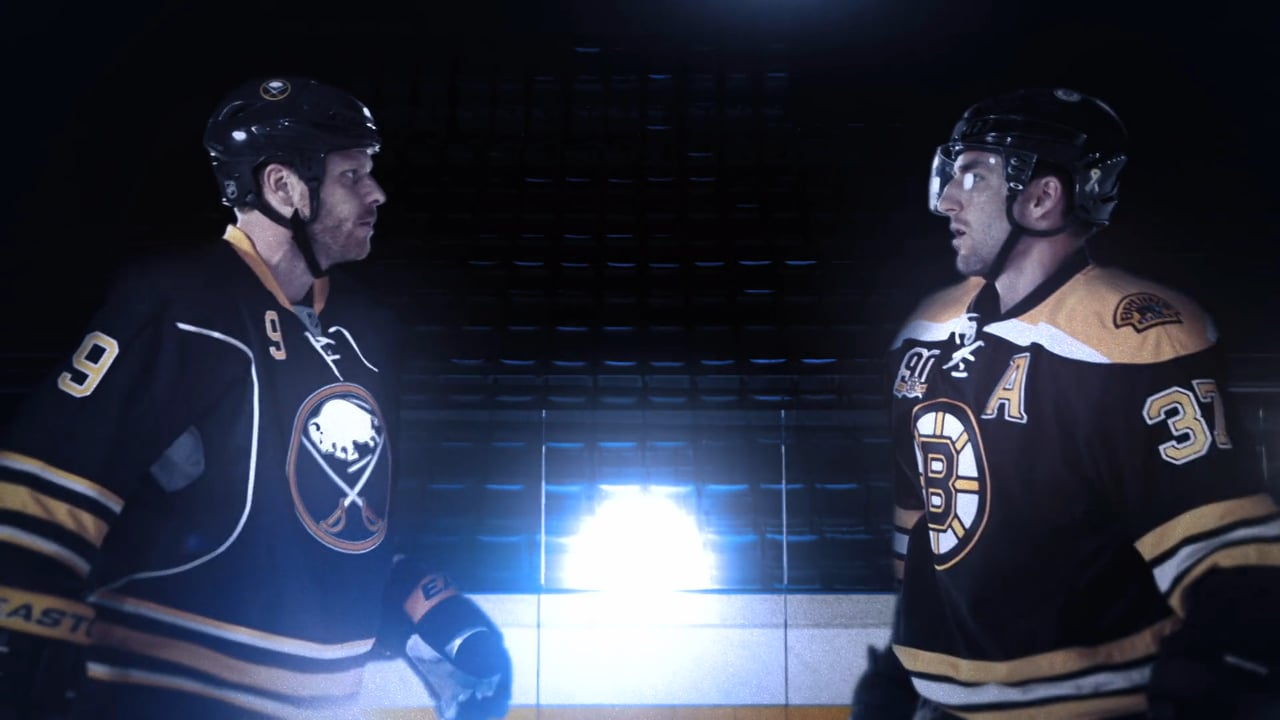 NHL Wednesday Night Rivalry - Collision Course    Design Director