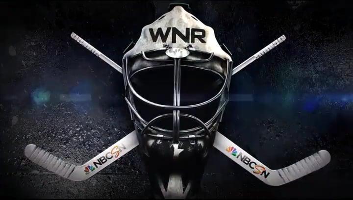 NHL - Skull and Crossbones    Design Director
