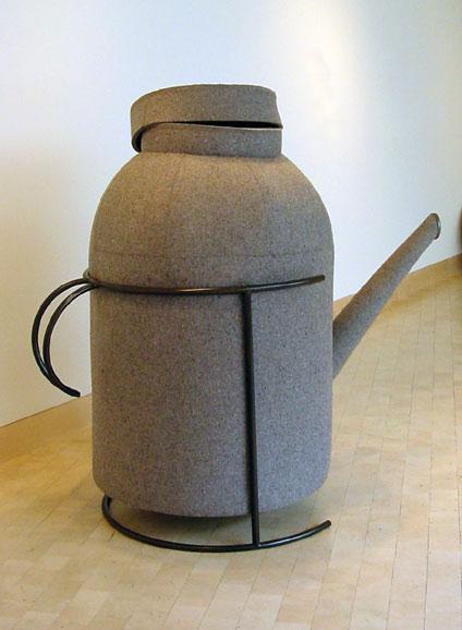 Ladle Bucket