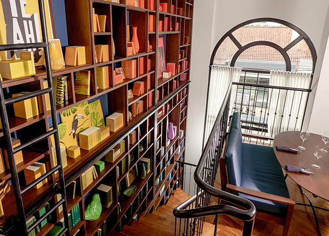 The Junction House   INTERIOR DESIGN, BRAND STRATEGY, BRAND IDENTITY