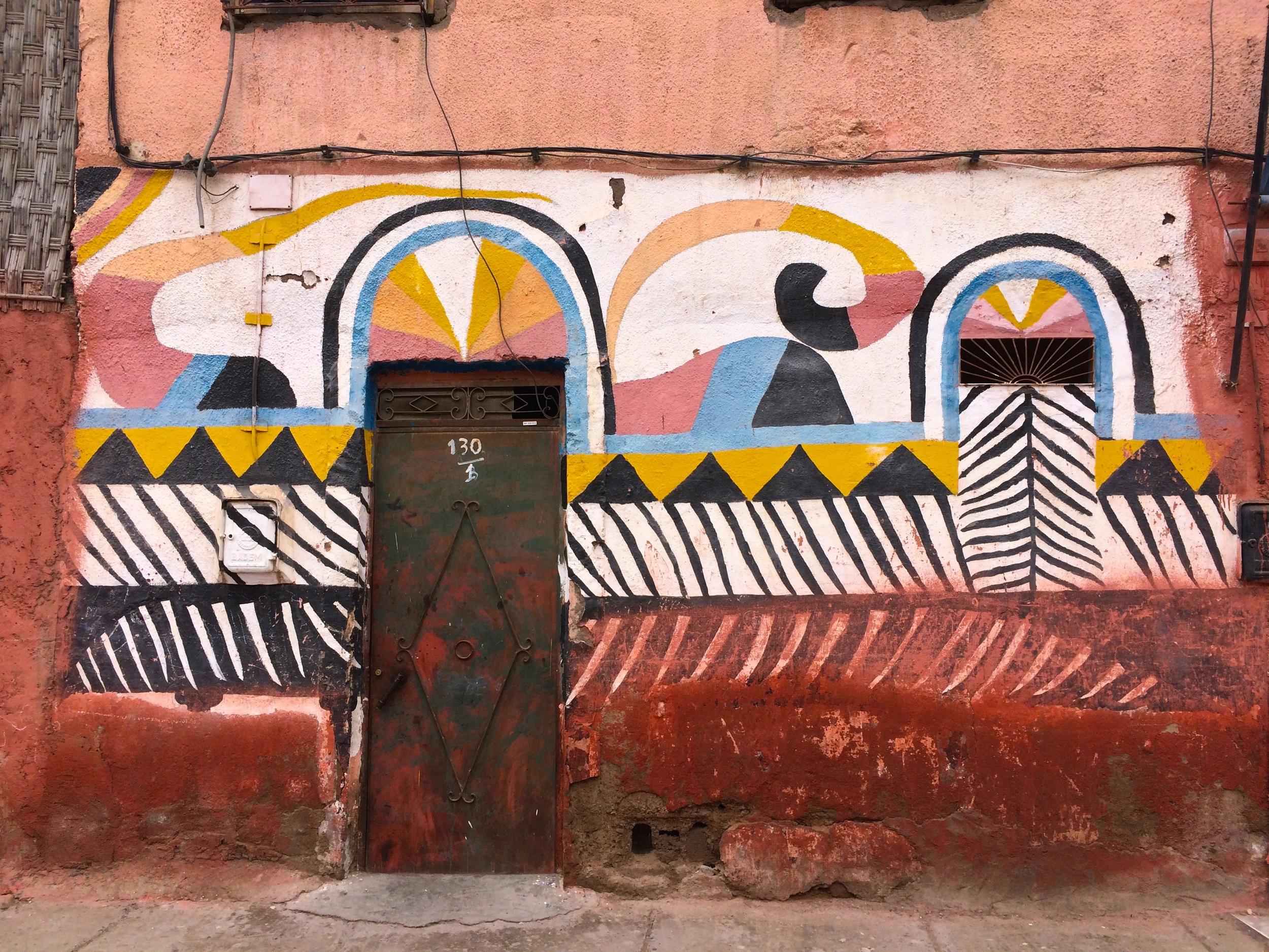 Marrakech    digital  2015