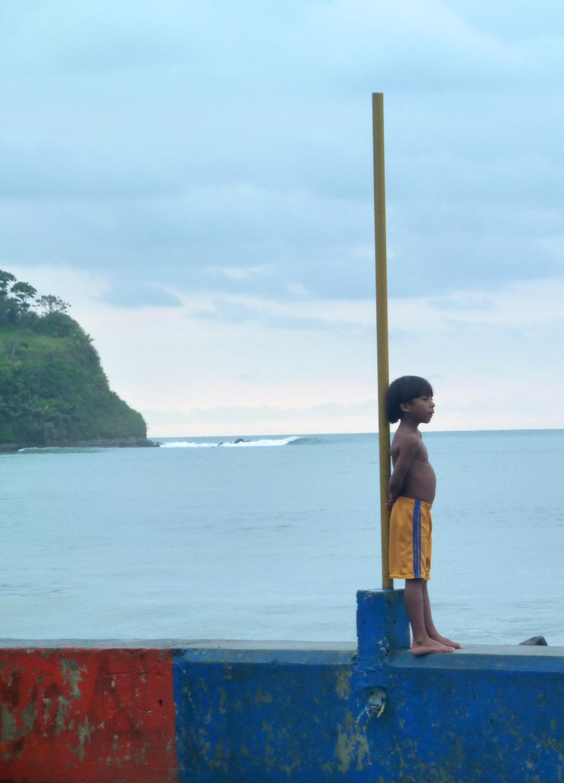 Mompiche (Waiting for the Sea)    digital  2014