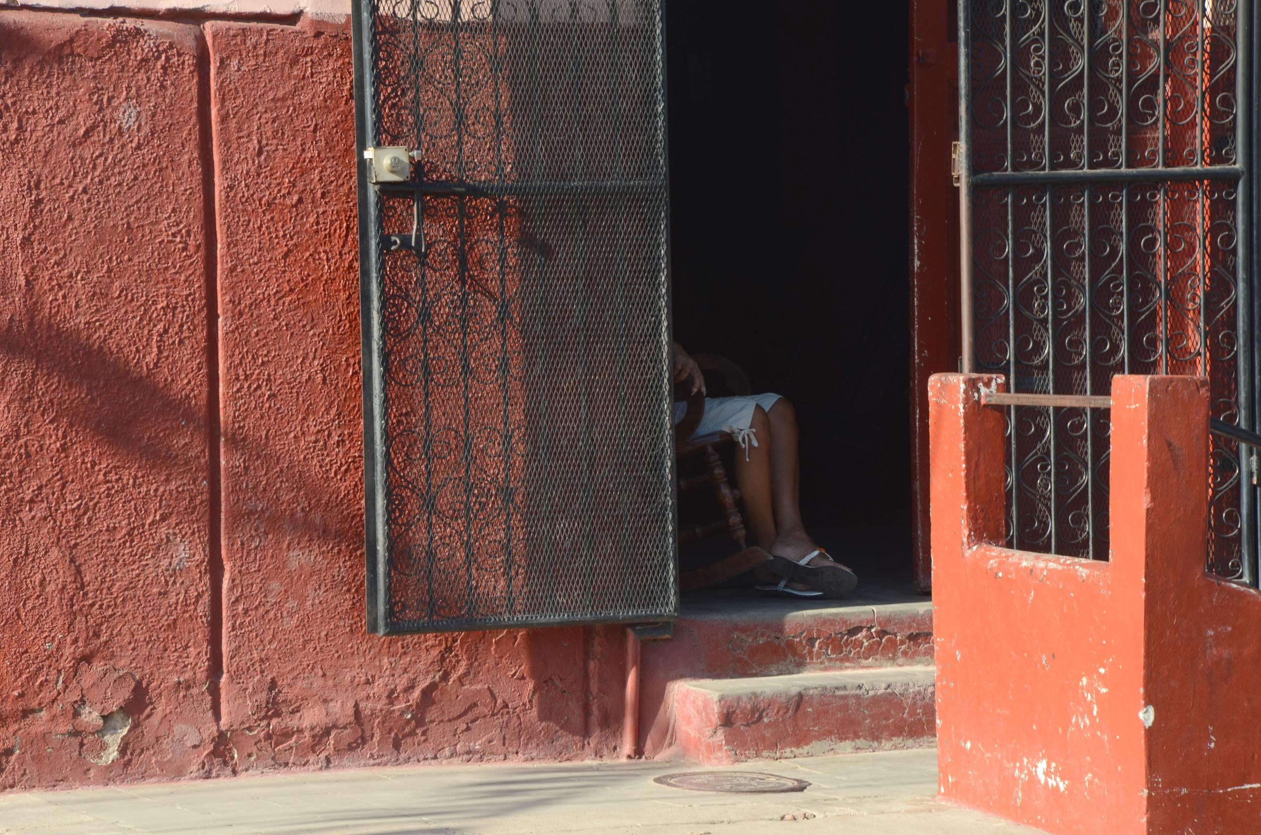 Waiting in Grenada    digital  2012