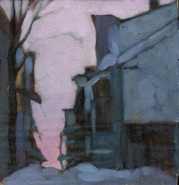 McGauley Pinks and Greys