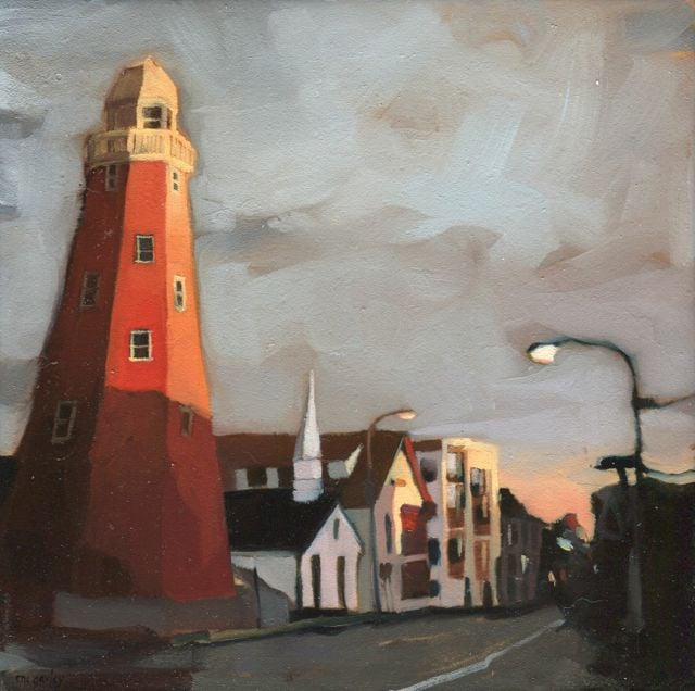 McGauley Portland Light