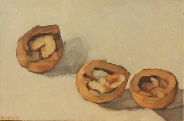 McGauley One and One Half Walnuts