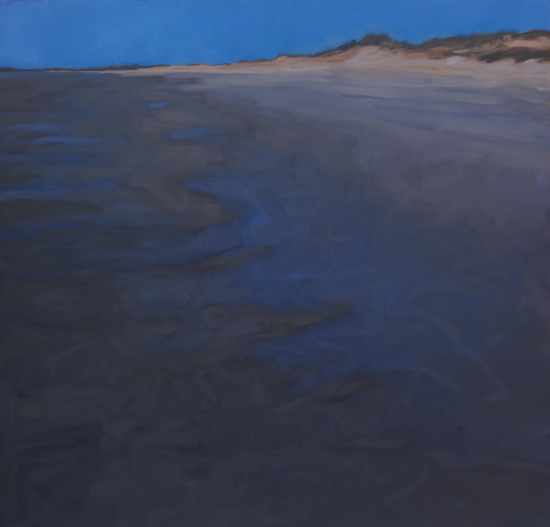 McGauley Dunes Blue Sky