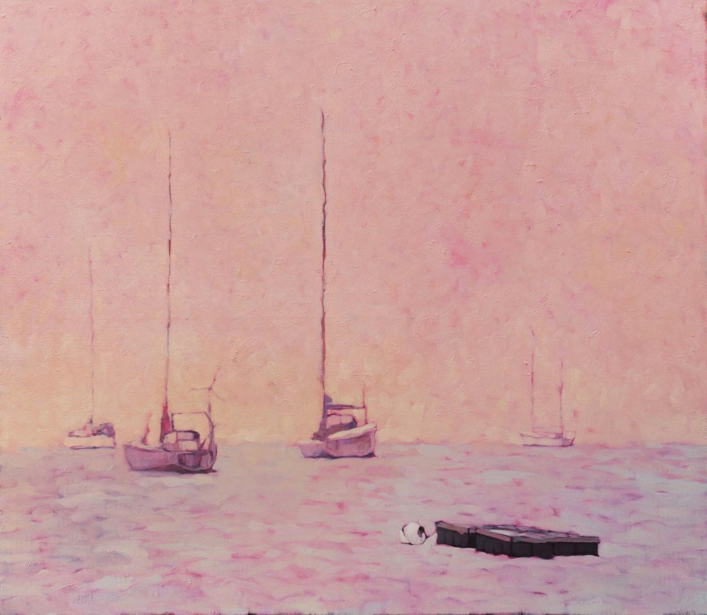 McGauley Summer Raft