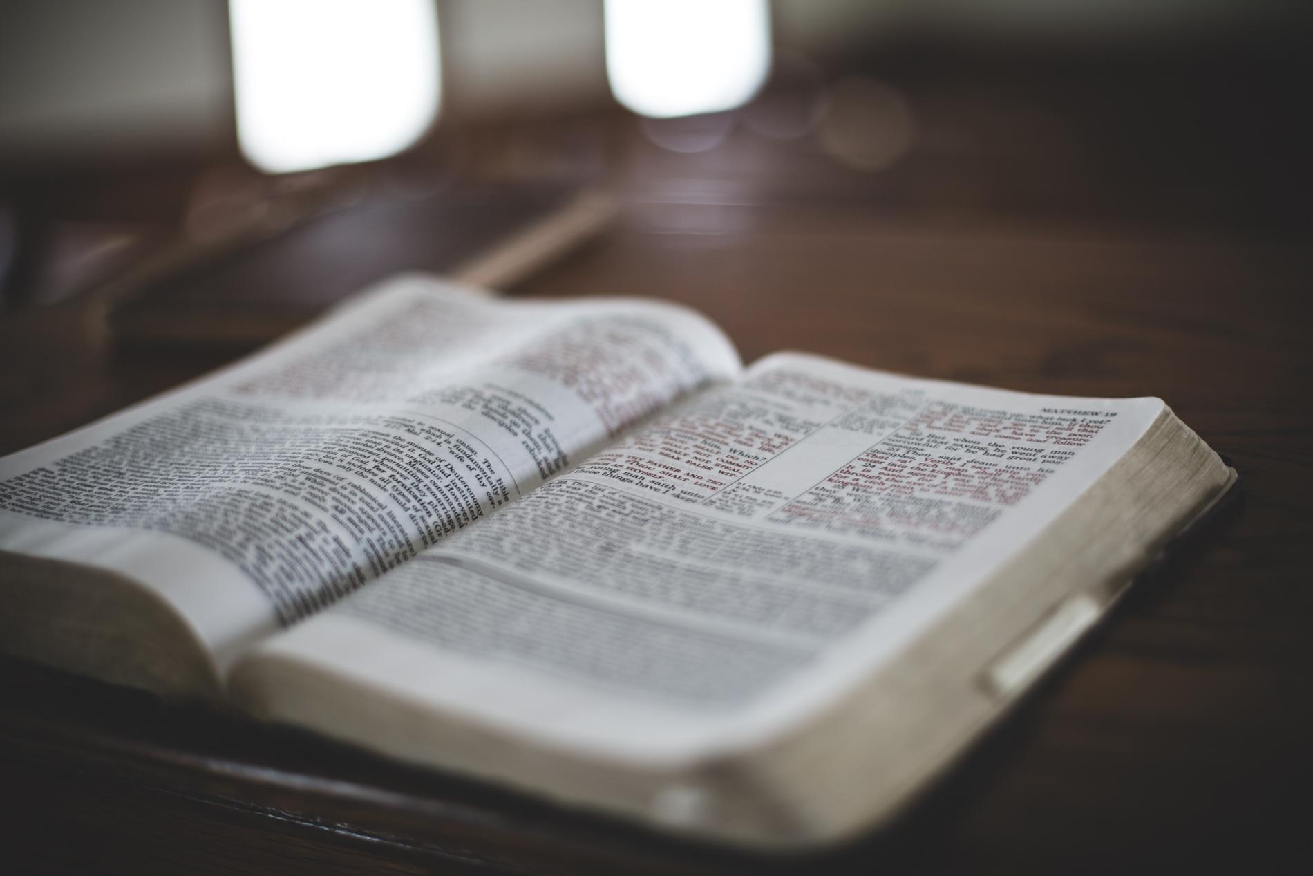 neuestock-bible-on-pulpit.jpg