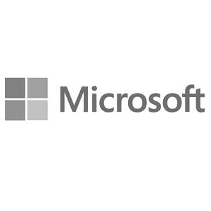 Microsoft Logo greyscale.png