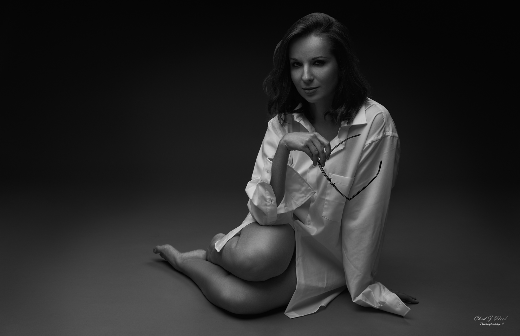 Model Kika by Mesa Arizona Fashion Portrait Photographer Chad Weed