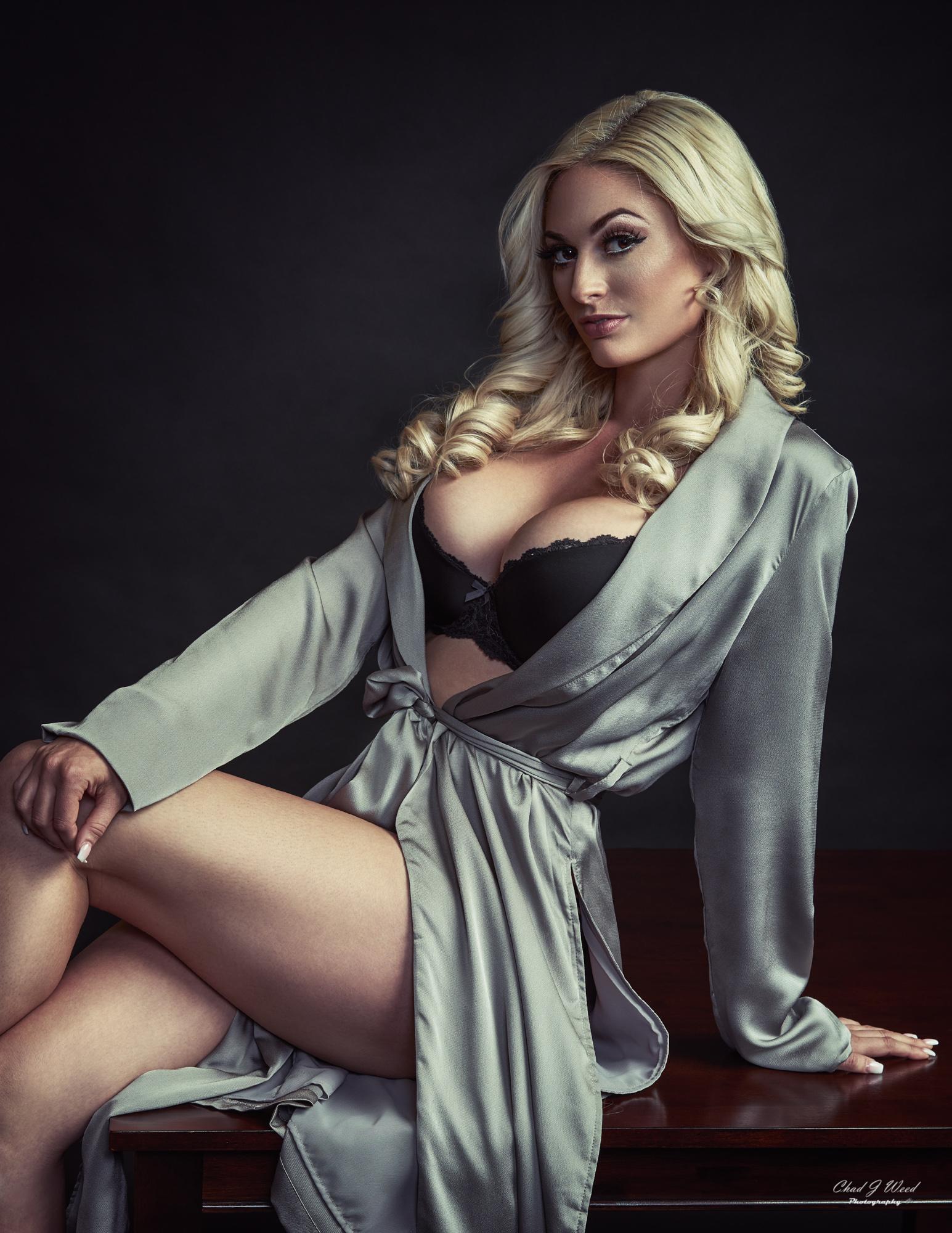 Beauty Model Cassie by Mesa Arizona Beauty Photographer Chad Weed