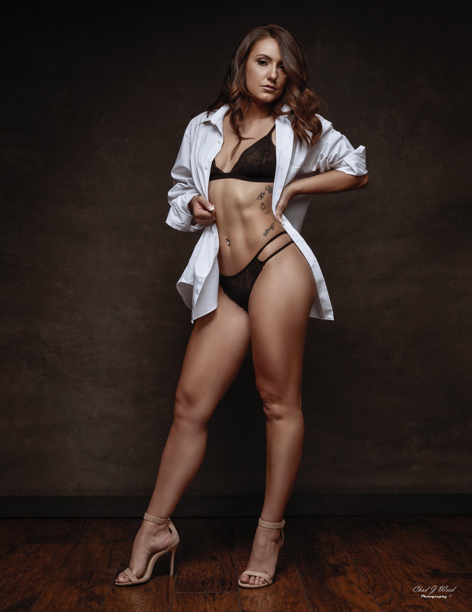 Phoenix Fitness Model Miranda by Mesa Phoenix Fitness Photographer Chad Weed