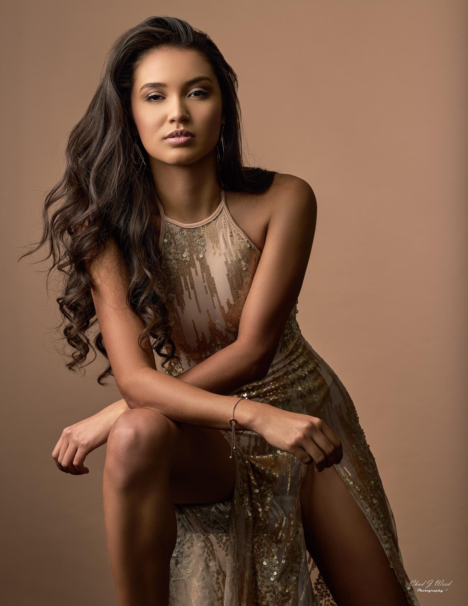 Zari Beauty Portraits by Mesa Arizona Fashion Photographer Chad Weed