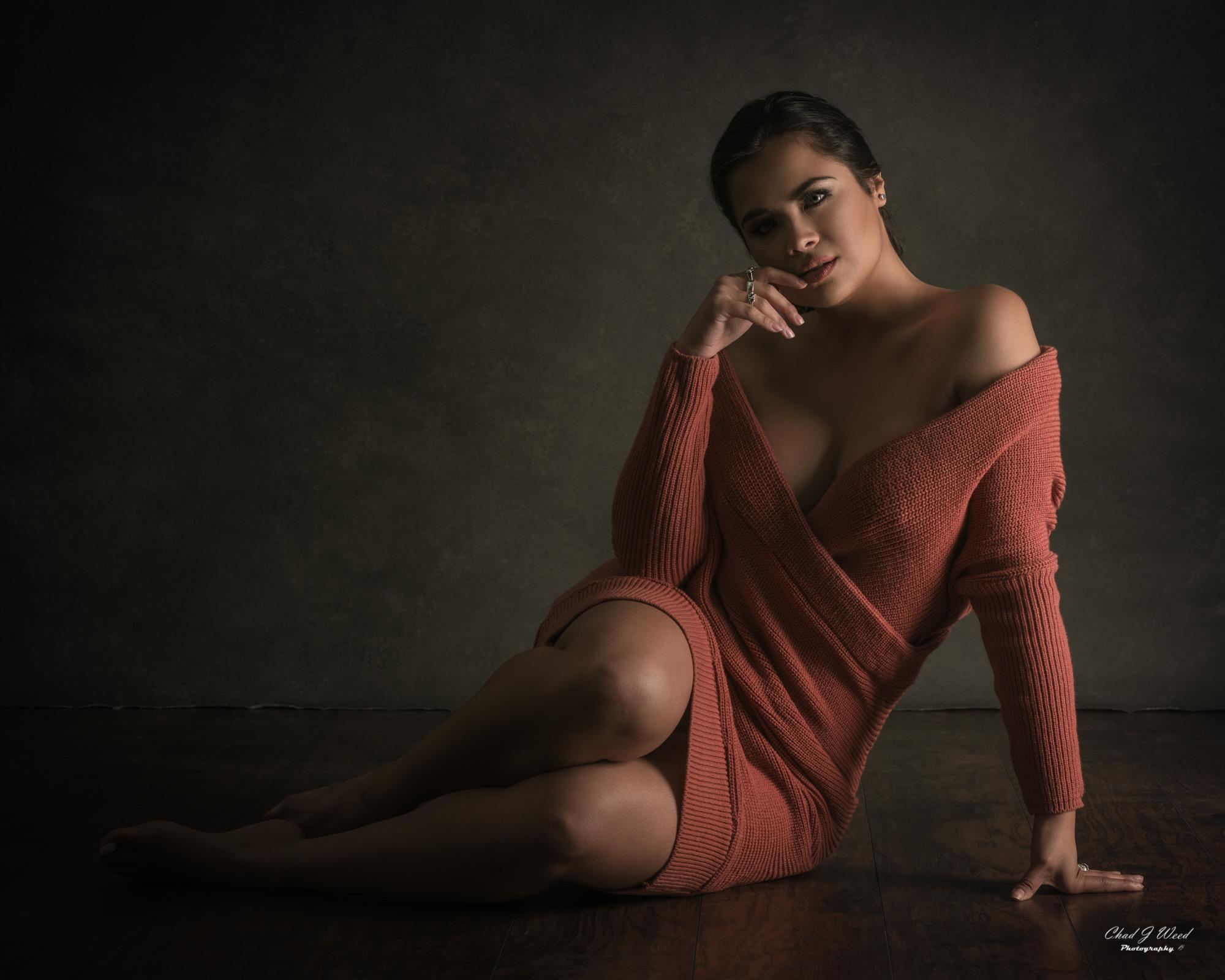 Karla by Mesa Arizona Portrait Photographer Chad Weed