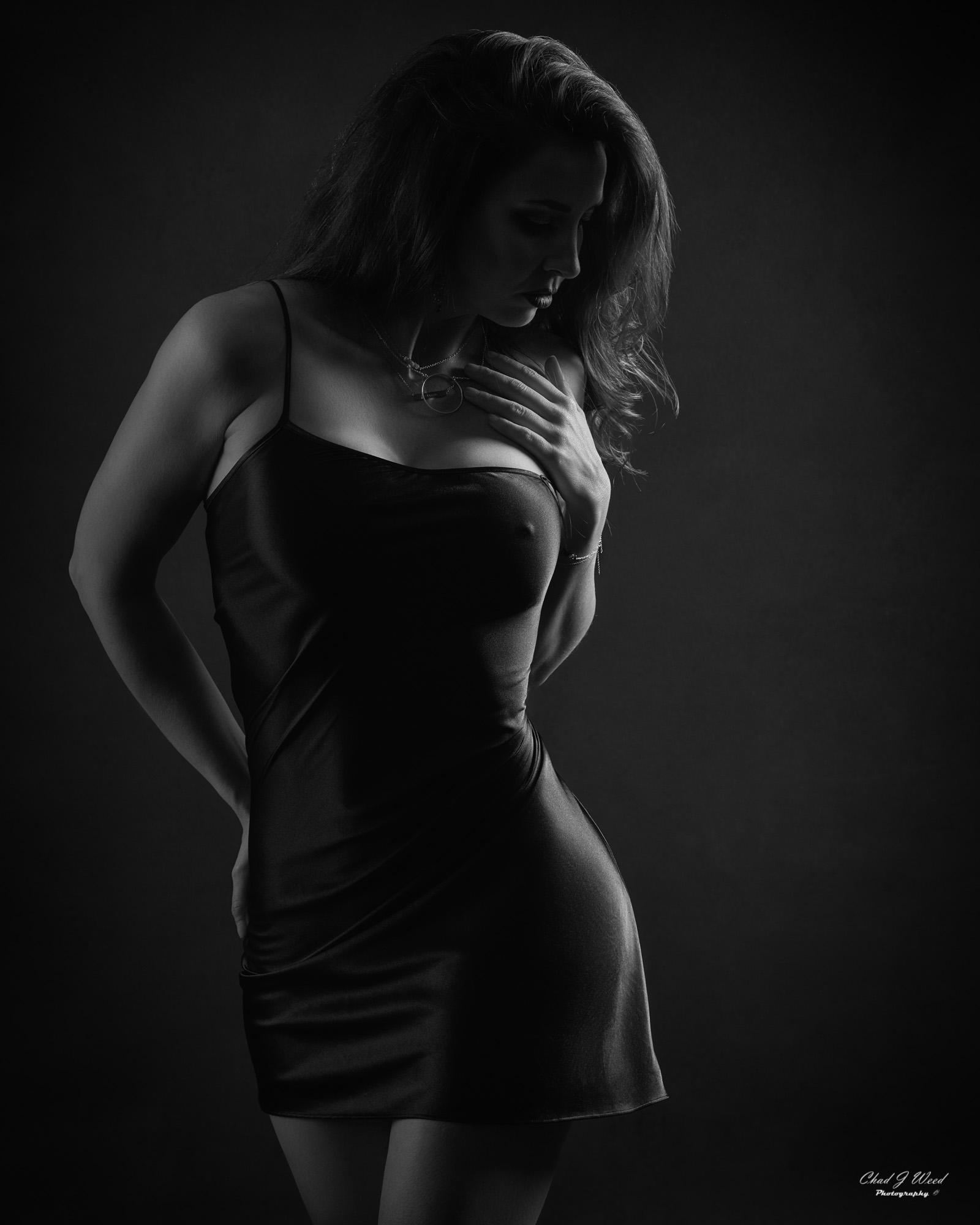 Elley by Mesa Arizona Fashion Photographer Chad Weed